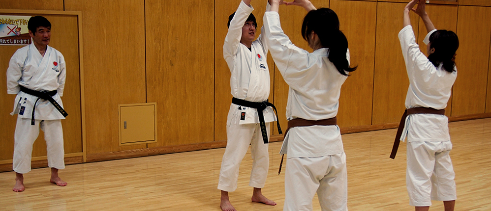 Karate-Berlin-Seto_Sensei